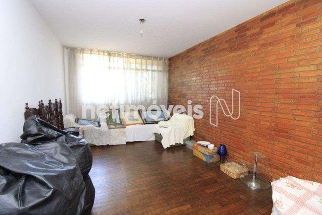 Casa à venda com 5 dormitórios em Santa efigênia, Belo horizonte cod:825592 - Foto 5