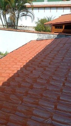 Impermeabilização de telhados e lajes em geral faça  seu orçamento