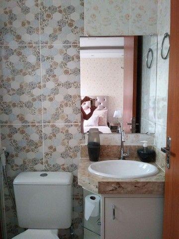 Vendo apartamento todo no porcelanato - Foto 4