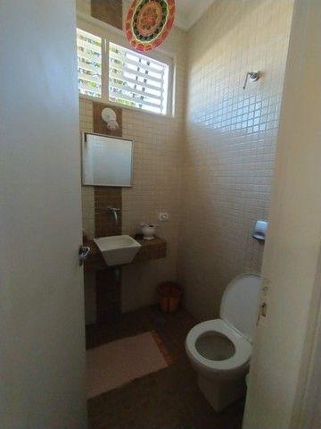 Casa com 4 dorms, Nova Jaboticabal, Jaboticabal - R$ 850 mil, Cod: 30 - Foto 11
