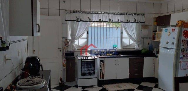 Casa com 3 dormitórios à venda, 180 m² por R$ 580.000,00 - Jardim Vila Rica - Tiradentes - - Foto 15