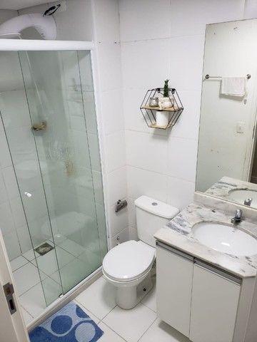 Reserva Taguatinga 2 quartos, andar alto, nascente 100% reformado * Lazer completo* - Foto 17