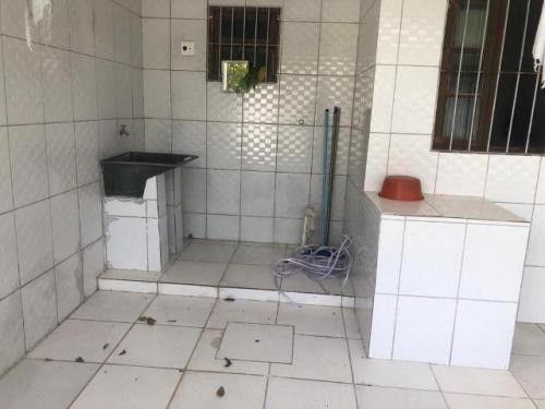 Casa em Itanhaém lado serra a 1000 metros da rodovia - Foto 6