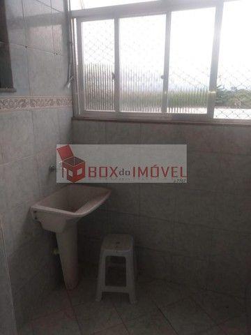 Apartamento para Venda em Itaboraí, Venda das Pedras, 3 dormitórios, 1 suíte, 1 banheiro,  - Foto 13