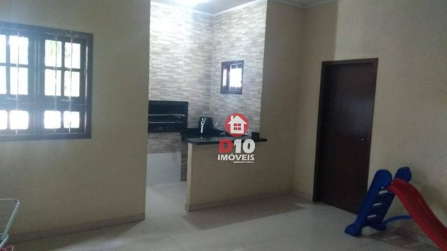 Casa com 3 dormitórios à venda por R$ 150.000 - Sanga da Toca - Araranguá/Santa Catarina - Foto 8
