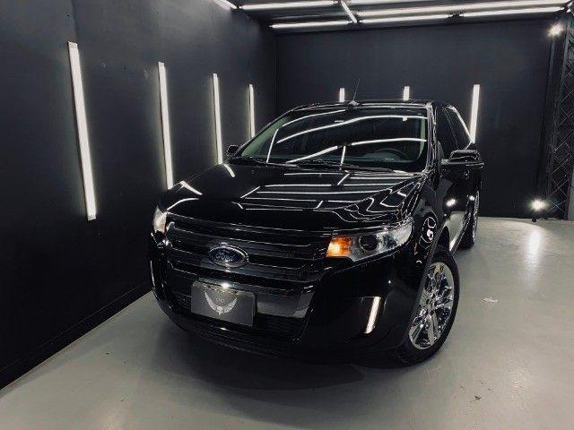 Ford Edge Limited Vistaroof   - Foto 2