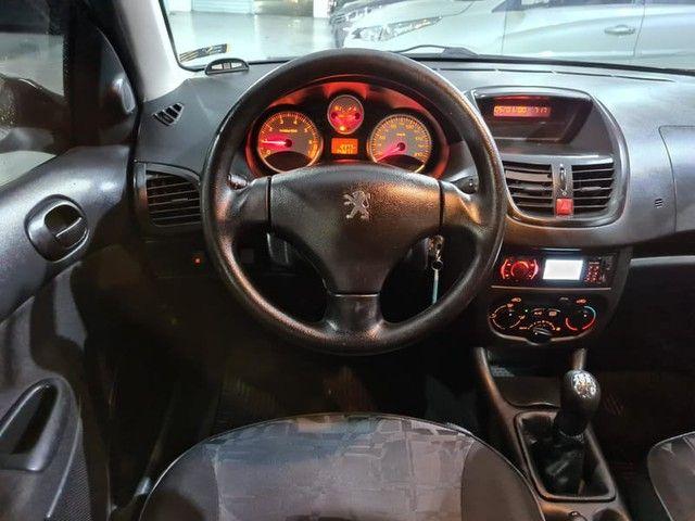 """Peugeot 207 SW XR Sport 1.4 8V FLEX 4P 2010 """"Periciado"""" - Foto 11"""