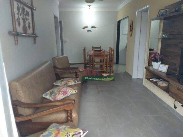 Apartamento com 2 dormitórios à venda, 68 m² por R$ 499.000 - Praia Grande - Ubatuba/SP - Foto 15