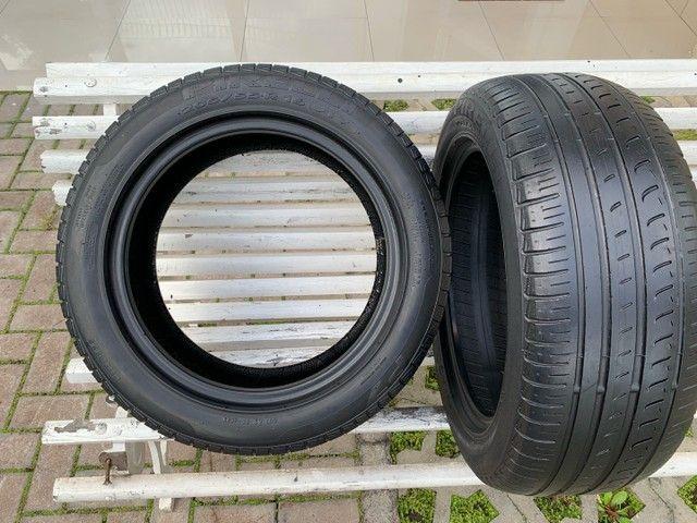 Par 205/55/16 Pirelli P7 - Loja 02 - ( 205 55 16 ) - Foto 5