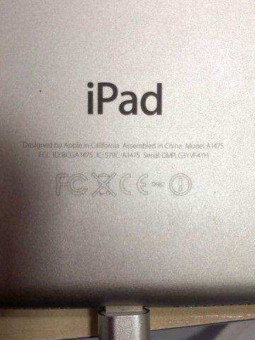 iPad grande ler anúncio  - Foto 3