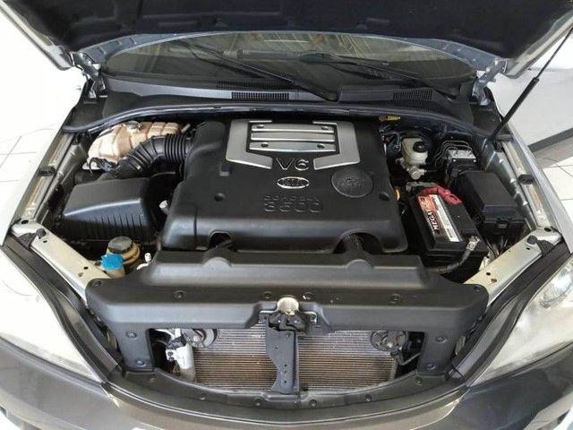 Kia Sorento EX 3.5 V6 24V 4X4 - Foto 3