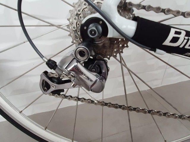 Bicicleta Speed Cannondale - Foto 4