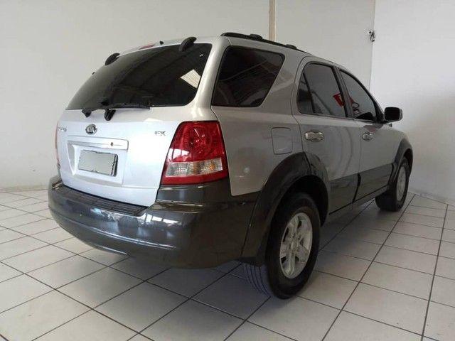 Kia Sorento EX 3.5 V6 24V 4X4 - Foto 6