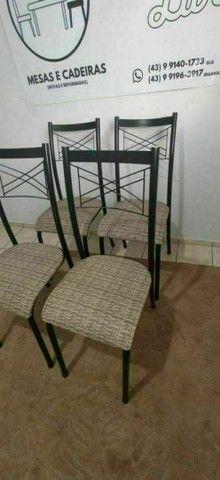 Cadeiras novas  - Foto 5