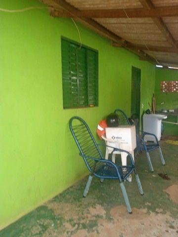 Casa para vende em jucimeira mt  - Foto 3
