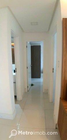 Apartamento com 2 quartos à venda, 97 m² por R$ 680.000 - Ponta da areia - Foto 5
