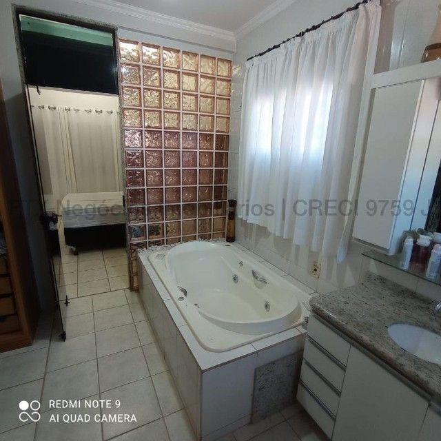 Sobrado à venda, 1 quarto, 3 suítes, Monte Castelo - Campo Grande/MS - Foto 17