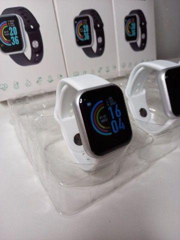 Relógio Smartwatch D20 - Foto 5