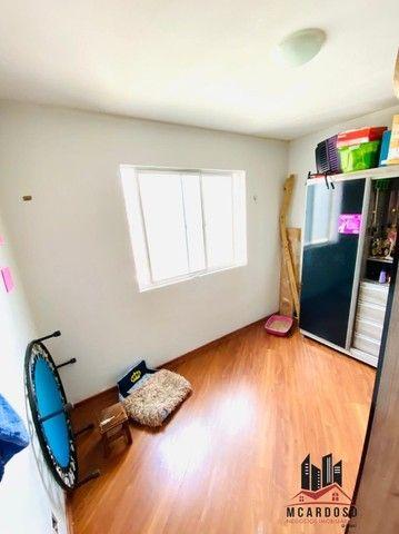 (Samambaia Sul) Apartamento com 3 quartos - Foto 16