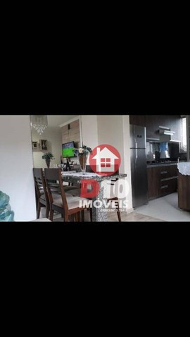 Apartamento com 2 dormitórios em Criciúma-SC,próximo da Havan, Fort Atacadista e Mercado M - Foto 5