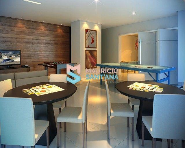 Deslumbrante Apartamento de 3/4 + Home no Platno Greenville - Patamares - Salvador - Foto 5