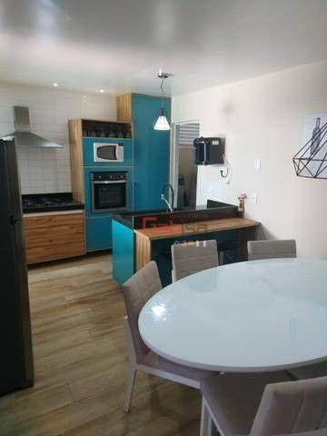Casa com 2 dormitórios à venda, 120 m² por R$ 515.000,00 - Nova São Pedro - São Pedro da A - Foto 4
