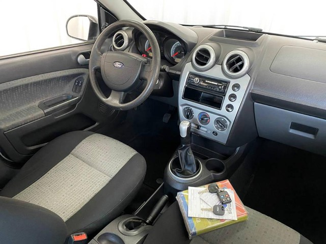 Ford Fiesta Sedan 1.6 Sedan - Foto 8