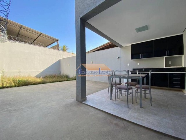 Casa à venda com 3 dormitórios em Itapoã, Belo horizonte cod:46978 - Foto 8