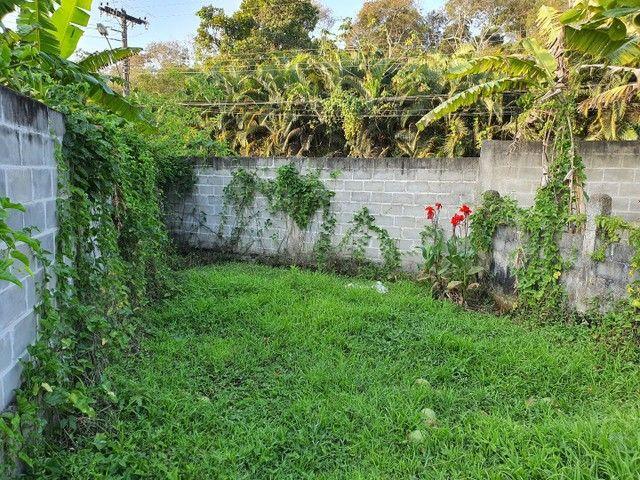 Lote de esquina murado escriturado 450m² em Perocão  - Foto 6