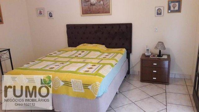 Casa para Venda em Piracicaba, Vila Monteiro, 3 dormitórios, 1 suíte, 2 banheiros, 4 vagas - Foto 11