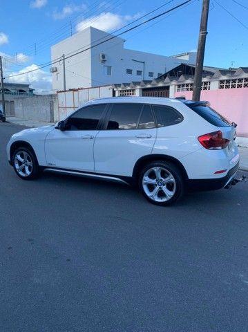 BMW X1 20i 2014 INTERIOR CARAMELO + Teto - Foto 3