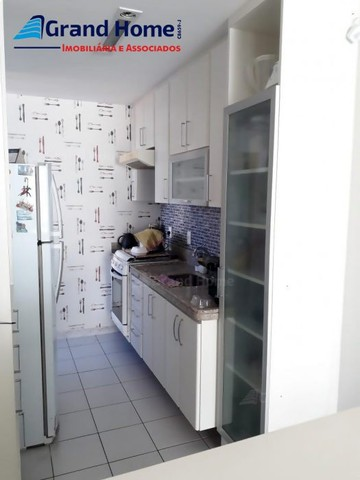 Apartamento 2 quartos em Bento Ferreira - Foto 9