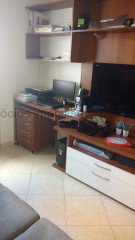Apartamento à venda, 2 quartos, 1 suíte, 2 vagas, Monte Castelo - Campo Grande/MS - Foto 3