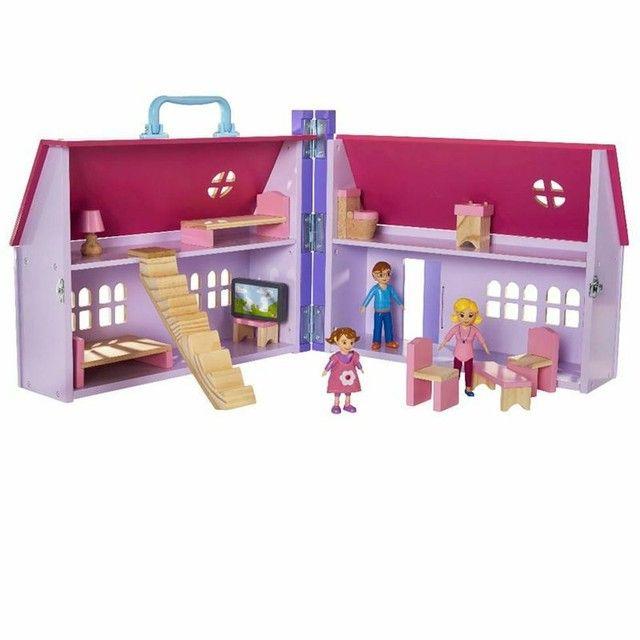 Casinha infantil New Toys