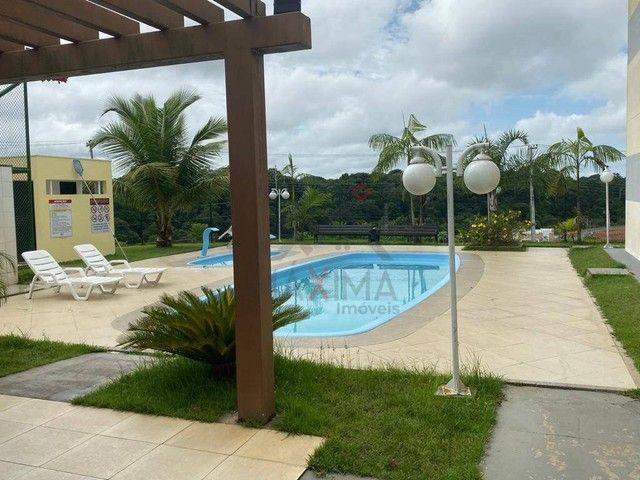 Apartamento para aluguel, 3 quartos, 1 vaga, Compensa - Manaus/AM - Foto 8