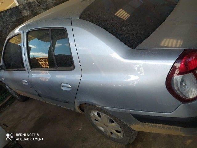 Renault Clio 2005 - Foto 2