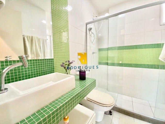 Apartamento 4 quartos suite 2vg Lazer completo em Jardim Camburi - Foto 9