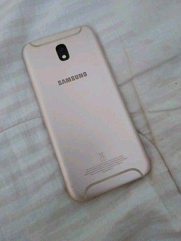 Samsung Galaxy j5Pro 32gb aceito propostas  - Foto 2