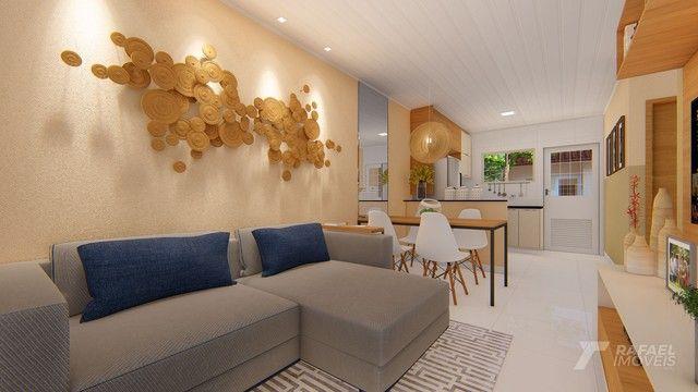 Casa à venda com 2 dormitórios em Boa vista, Caruaru cod:0016 - Foto 8