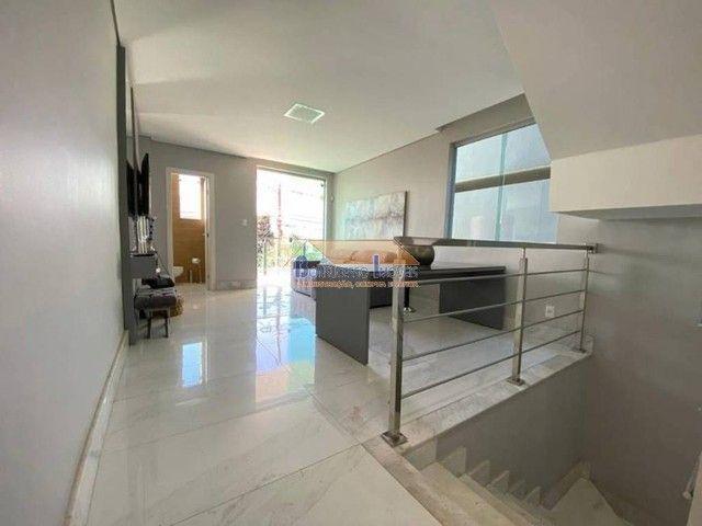 Casa à venda com 3 dormitórios em Itapoã, Belo horizonte cod:46978 - Foto 2
