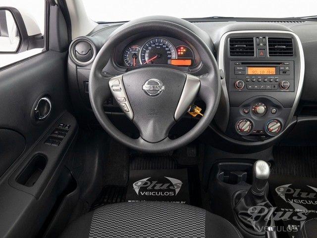 Nissan March 1.0 SV 4P - Foto 4