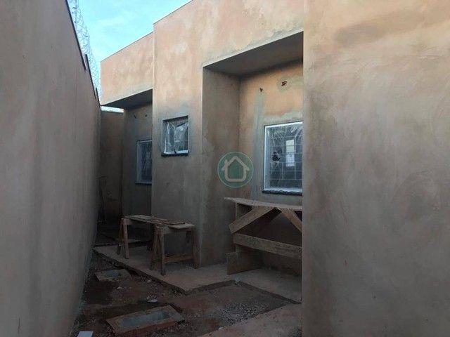 Casa moderna no Vila Ipiranga - Foto 13