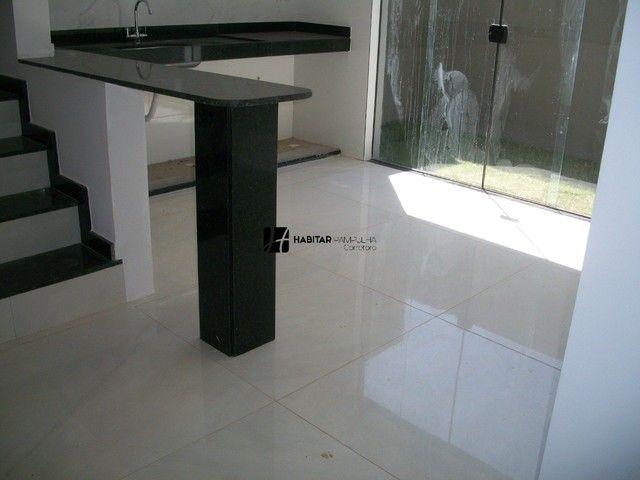Casa à venda com 3 dormitórios em Itapoã, Belo horizonte cod:8004 - Foto 11
