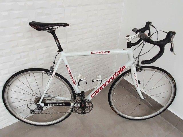 Bicicleta Speed Cannondale
