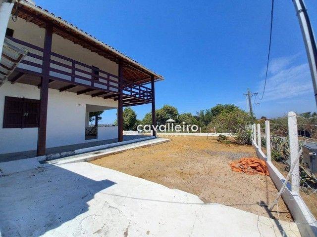 Casa com 3 dormitórios à venda, 306 m² - Jacaroá - Maricá/RJ - Foto 6