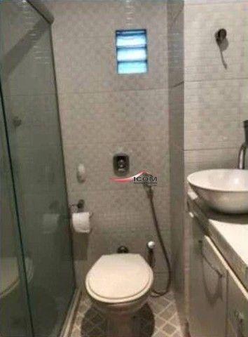 Apartamento com 2 dormitórios para alugar, 70 m² por R$ 2.700,00/mês - Laranjeiras - Rio d - Foto 11