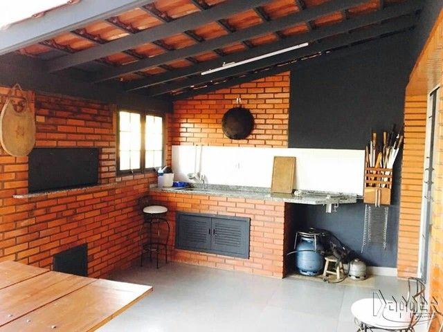 Casa para alugar com 3 dormitórios em Hamburgo velho, Novo hamburgo cod:14010 - Foto 18