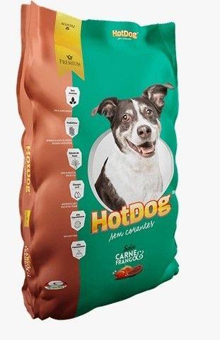 Ração Quatree Hot Dog 15kg
