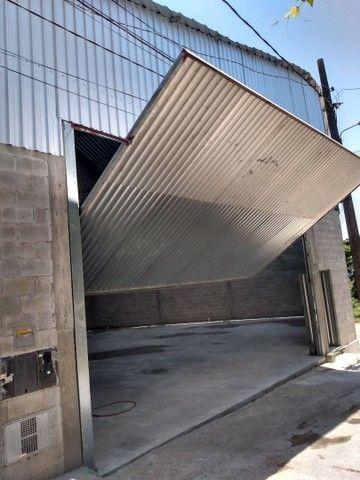 Galpão 500m para alugar - Foto 4