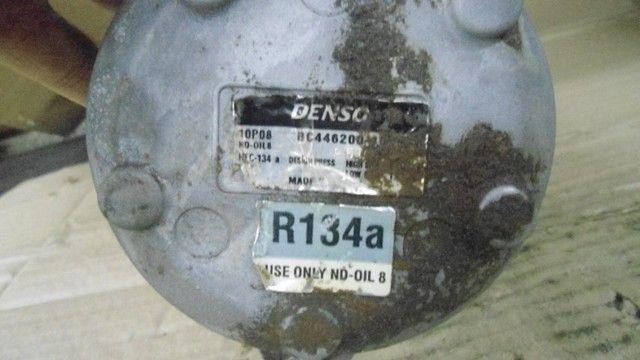 compressor ar condicionado gol 1.0 g3/g4 - Foto 7